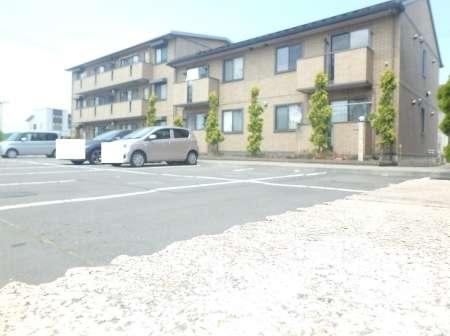 アパート 青森県 八戸市 尻内町高田7 カーサ・オリーブ B 2LDK