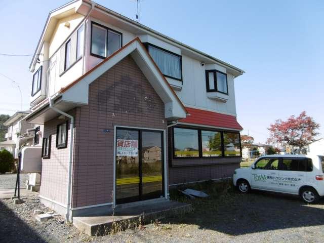 店舗(建物一部) 青森県 八戸市 南類家二丁目14-1 南類家貸店舗
