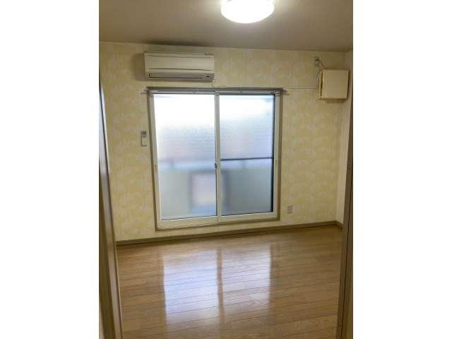 アパート 青森県 八戸市 白銀久保下18-22 ハーモニープラザ 2K