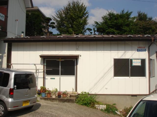 事務所 青森県 八戸市 沢里鹿島沢28-57 緑ハイツ貸事務所