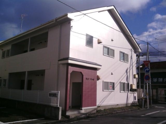 アパート 青森県 八戸市 上徒士町5-3 ヴィラフラット 1K