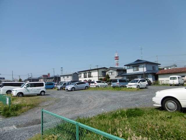 駐車場 青森県 八戸市 柏崎6-1-10(地番) 第三みどり駐車場