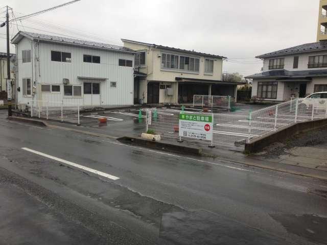 駐車場 青森県 八戸市 一番町1-9-2 やまと駐車場