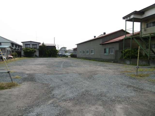 駐車場 青森県 八戸市 城下4丁目4‐9(地番) 藤田駐車場