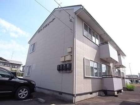 アパート 青森県 八戸市 下長6-2-10 メゾンアスリート 2LDK
