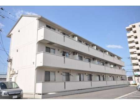 アパート 青森県 八戸市 上徒士町7-1 メゾン・ルーチェ 1LDK