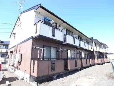 アパート 青森県 八戸市 湊町字上田屋前28 セジュール秀 1K