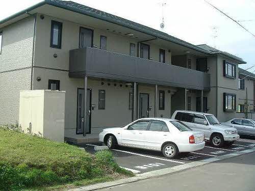 アパート 青森県 八戸市 新井田字古舘11-16 シャーメゾンアイ B 2K