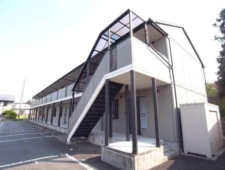アパート 青森県 八戸市 沢里字休場8-1 セジュール沢里Ⅱ 1LDK
