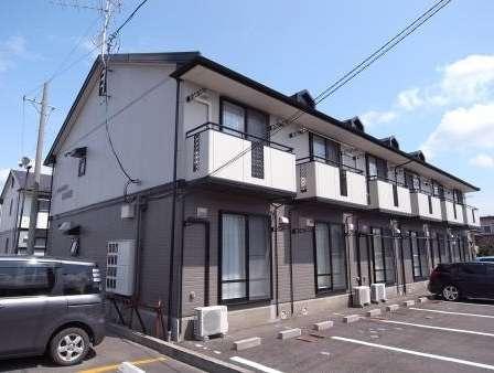 アパート 青森県 八戸市 新井田西1-5-14 コモンライフ臥木河原 1K