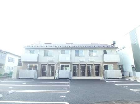 アパート 青森県 八戸市 江陽5-26-17 コルサ 1LDK