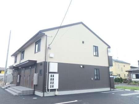 アパート 青森県 八戸市 江陽5-26-7 レイシャトー 1LDK