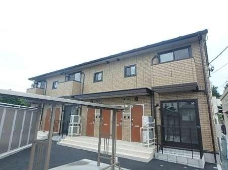アパート 青森県 八戸市 類家2-6-40 フォレスタ類家A 1LDK