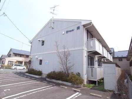 アパート 青森県 八戸市 青葉1-10-2 セジュール葵 1LDK