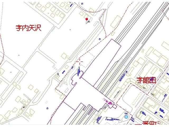 駐車場 青森県 八戸市 尻内町字内田2-3 ウエストパーキング