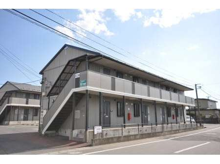 アパート 青森県 八戸市 八太郎2-9-38 セジュール中ノ島A 1LDK