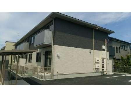 アパート 青森県 八戸市 湊高台3-14-15 サニースクエア 1LDK