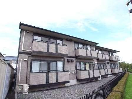 アパート 青森県 八戸市 南類家2-13-5 セジュール類家B 2DK