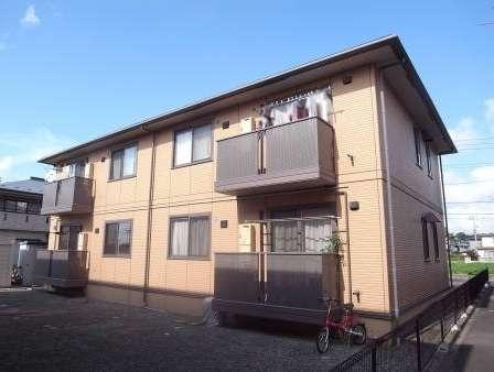 マンション 青森県 八戸市 新井田西2-6-7 グランヴィラージュB 2LDK