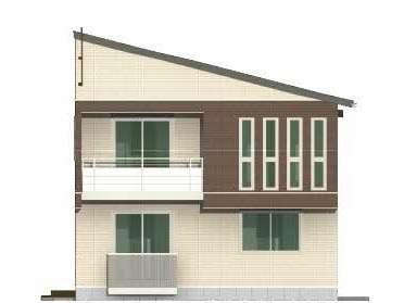 アパート 青森県 八戸市 上組町52-1 シャーメゾン ラウレア 1LDK