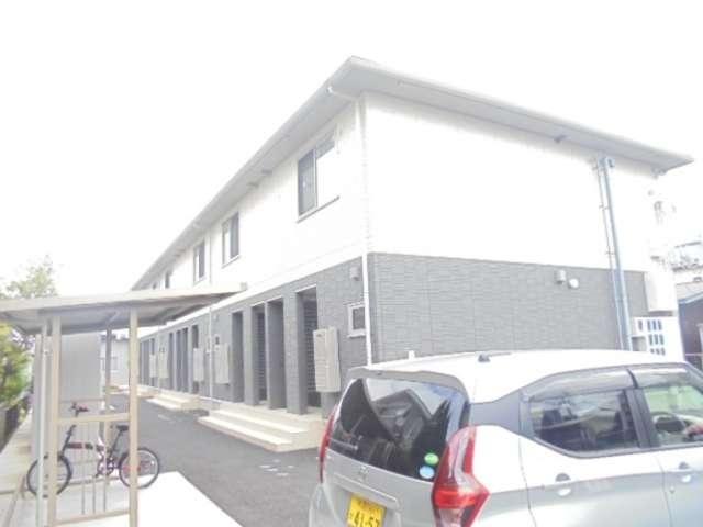 アパート 青森県 八戸市 売市字観音下52 グランドルフ
