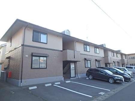 アパート 青森県 八戸市 新湊2-13-2 ニューポート 1LDK