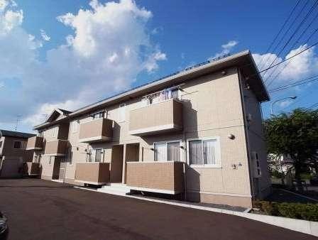 アパート 青森県 八戸市 湊高台6-12-12 ザ・ルーク 1LDK
