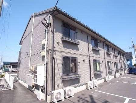 アパート 青森県 八戸市 根城字西ノ沢4-14 モナリエ根城 1LDK