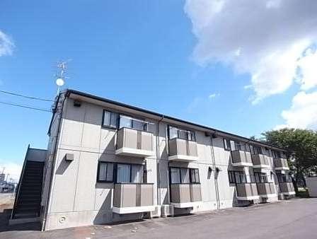 アパート 青森県 八戸市 石堂2-27-8 セジュール石堂 1R