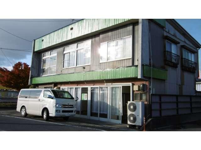 店舗(建物一部) 青森県 八戸市 城下1-31-23 佐々木貸店舗