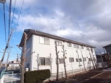 アパート 青森県 八戸市 柏崎3-11-7 ニートハウス 2LDK