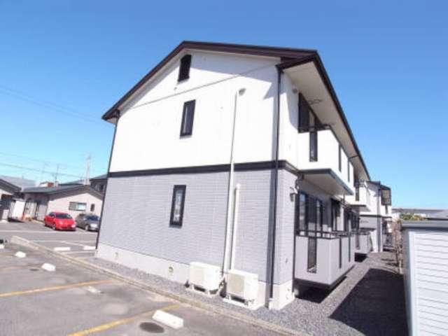 アパート 青森県 八戸市 新井田西1-5-5 コモンライフA 2LDK