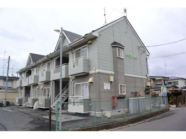 アパート 青森県 八戸市 桜ケ丘1丁目 イースト・パーク 1DK