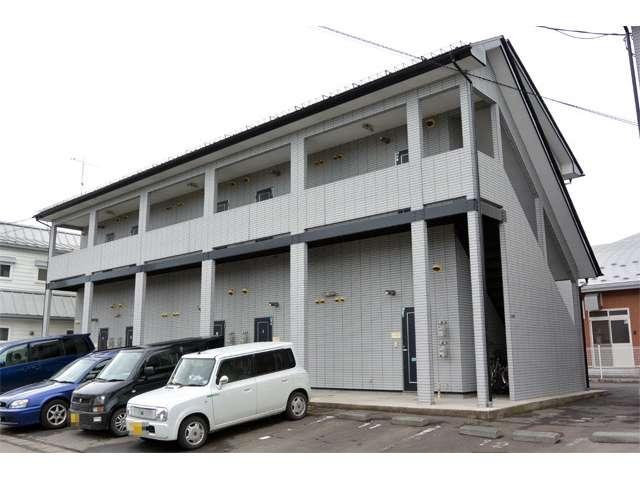 アパート 青森県 八戸市 湊高台1丁目 アビタシオンA棟 1DK