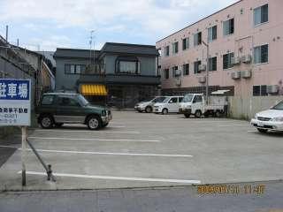 駐車場 青森県 青森市 古川3丁目 成田パーキング