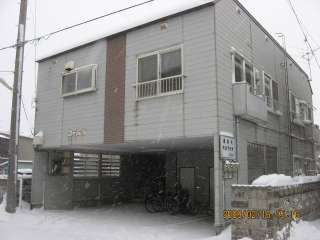 アパート 青森県 青森市 久須志1丁目 コーポK 2DK