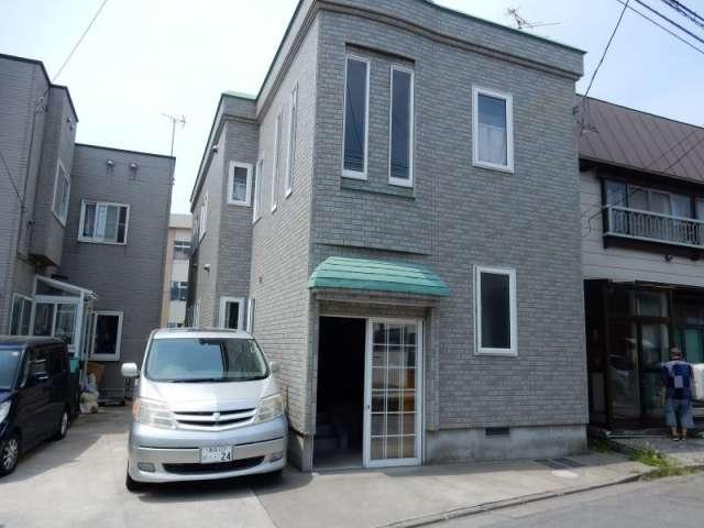 アパート 青森県 青森市 久須志2丁目 アパート久須志2丁目 2SLDK