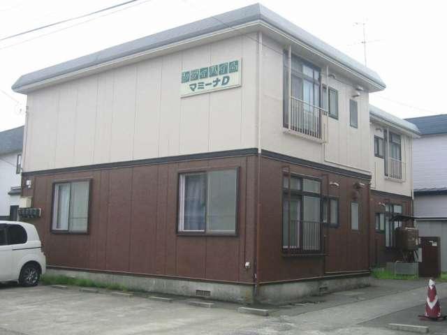 アパート 青森県 青森市 金沢五丁目 シティハイムマミーナII 3DK