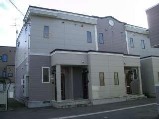 アパート 青森県 青森市 三内字沢部 メゾン アウローラA棟 2DK