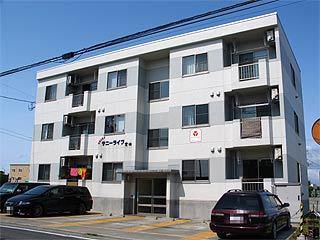 マンション 青森市富田3丁目 アーバンロケーション富田 1LDK