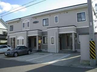 アパート 青森県 青森市 第二問屋町1丁目 カーサ・プランタンⅢ 2DK
