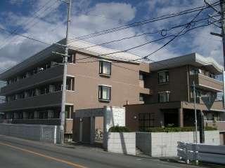 マンション 青森市安田字近野 ロイヤルコート安田 2DK