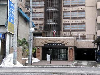 マンション 青森市古川1丁目 メゾンオーラ青森 3LDK