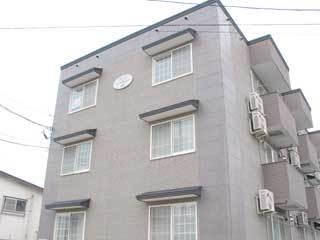 アパート 青森市旭町2丁目8-3 メゾンハーモニーⅠ 2LDK