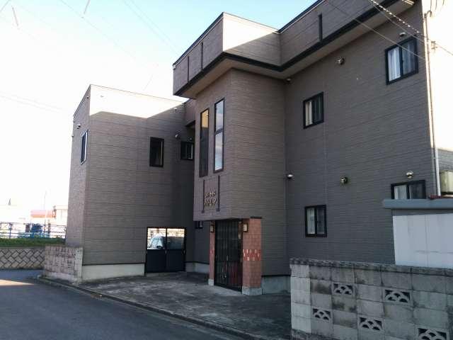 アパート 青森市桜川7丁目 リバーサイドカトレア 1K