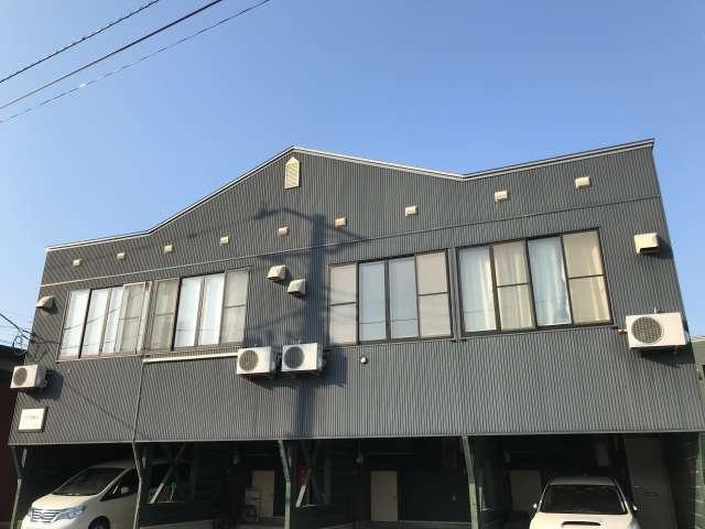 アパート 青森市小柳4丁目4-10 OWL 2LDK