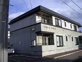 アパート 青森県 青森市 桜川8丁目 ハイセレールクレスト 3LDK