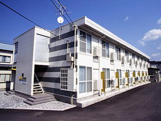 アパート 青森県 青森市 矢田前字彌生田 AQUA 1K