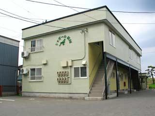 アパート 青森県 青森市 新田一丁目 シャガール新田A 1LDK