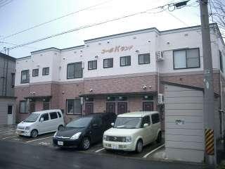 アパート 青森市富田4丁目 コーポKランド 2LDK